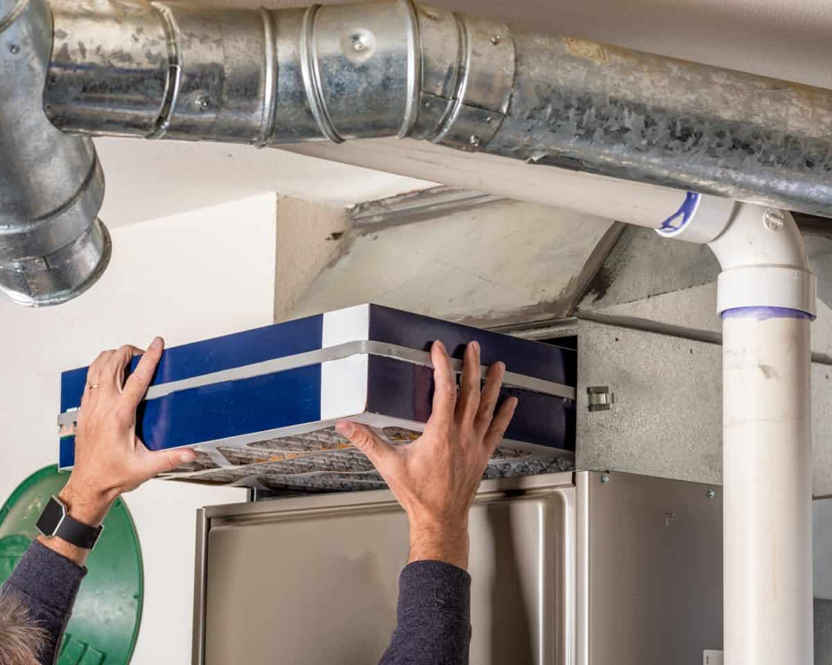 make the most of your heating system