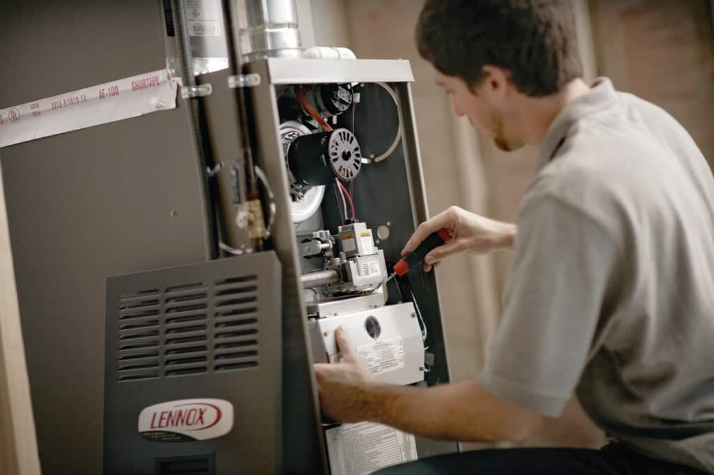 importance of regular furnace maintenance