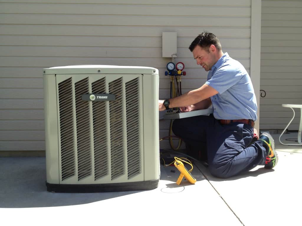 best time to replace HVAC system