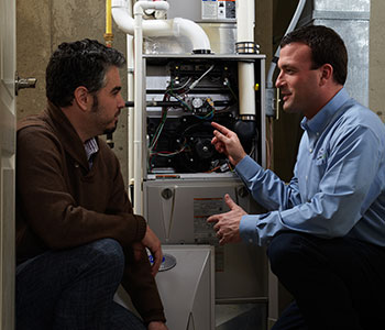 troubleshoot your home furnace