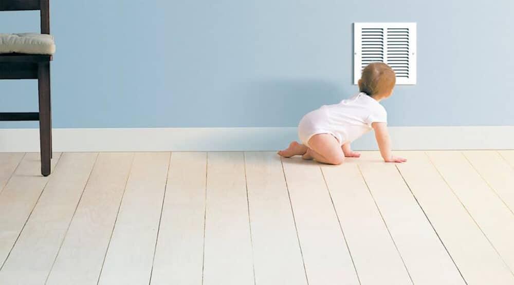 HVAC safety tips