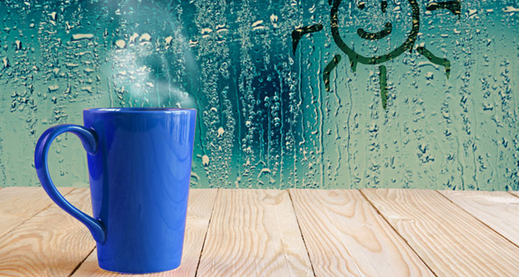 managing indoor humidity