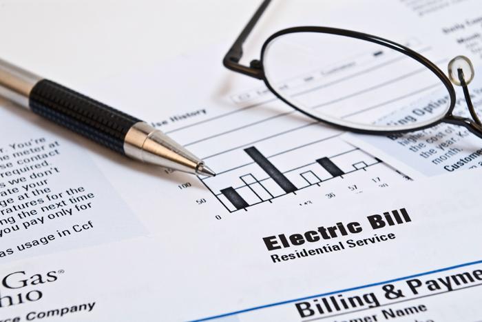 HVAC System & High Electric Bills