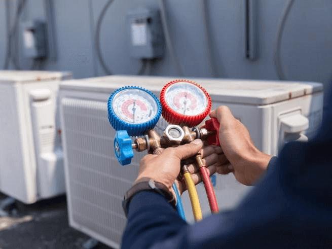 commercial hvac maintenance benefits