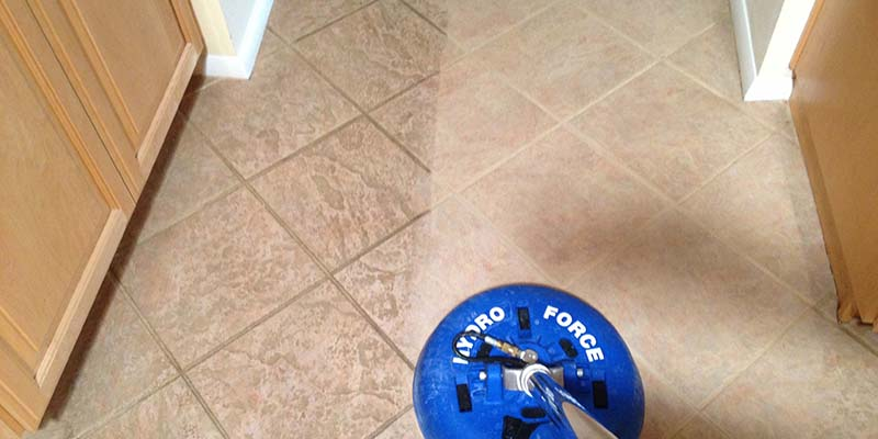 Best Tile Cleaning in Mesa