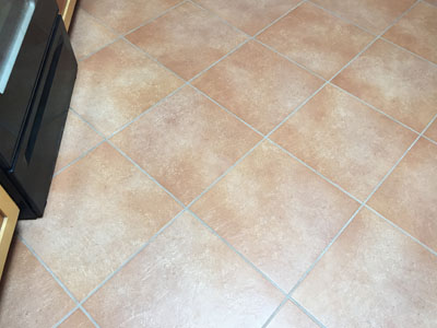 grout cleaning professionals