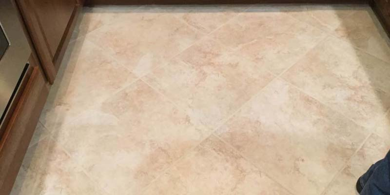 Queen Creek Grout Cleaning Services