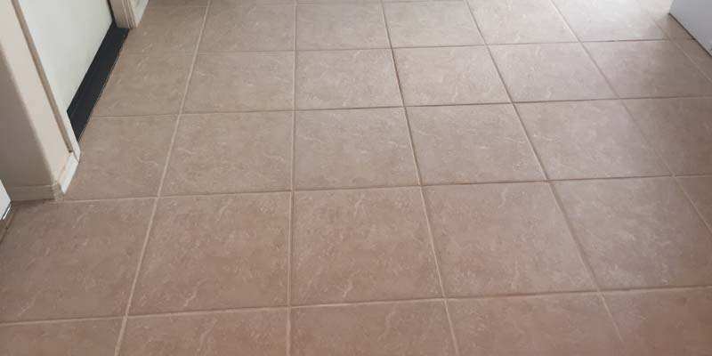 Grout Cleaning Services in Mesa