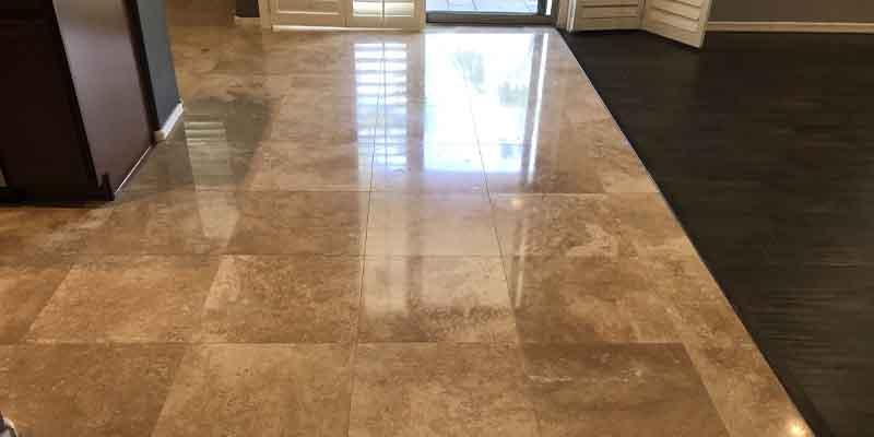Best Tile Cleaning in Phoenix