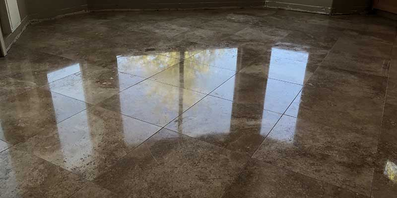 Grout Cleaning and Sealing Tempe