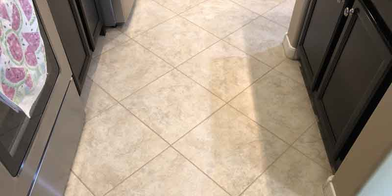 Gilbert Grout Cleaning