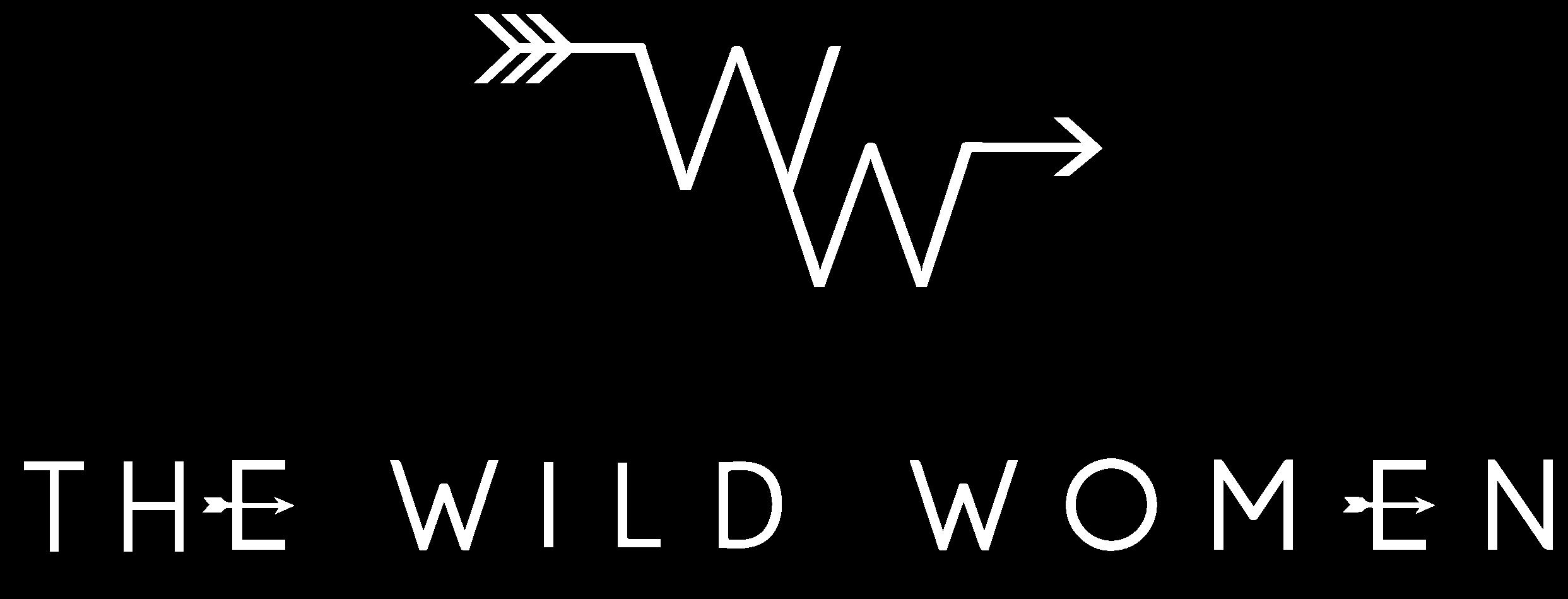 The Wild Women Jenny Labaw Logo
