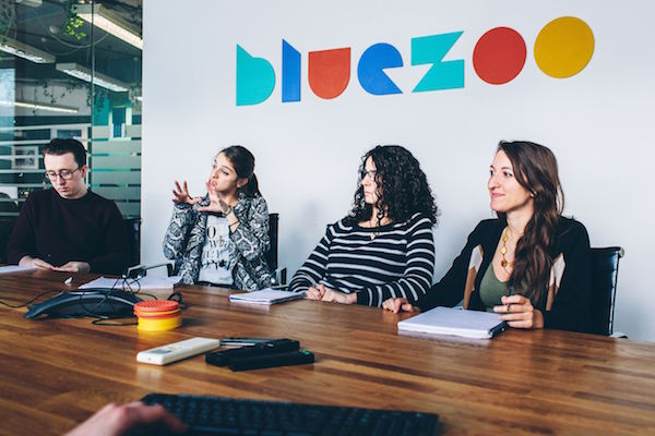 Blue Zoo Summer Internships 2019