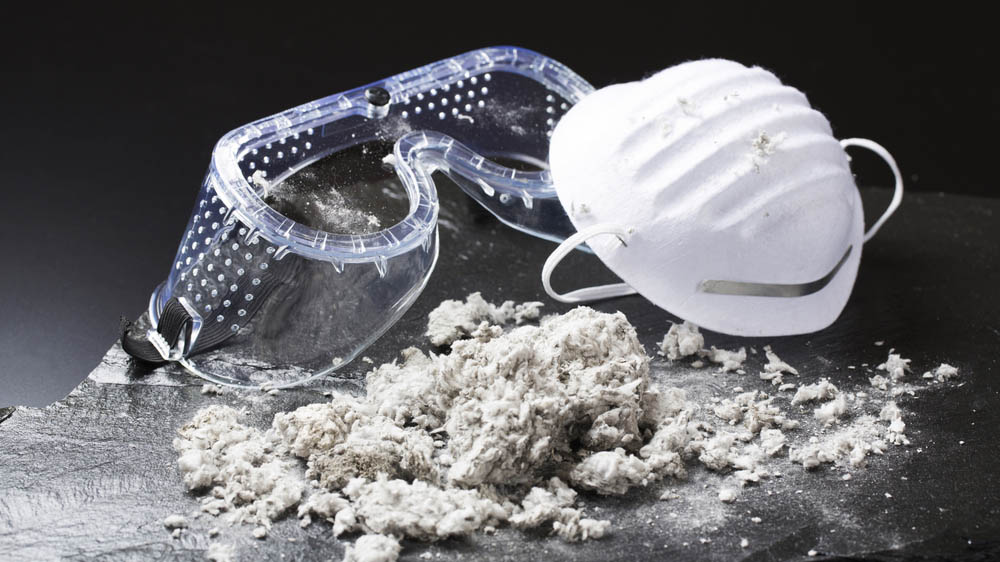 Asbestos Inspections and Project Design