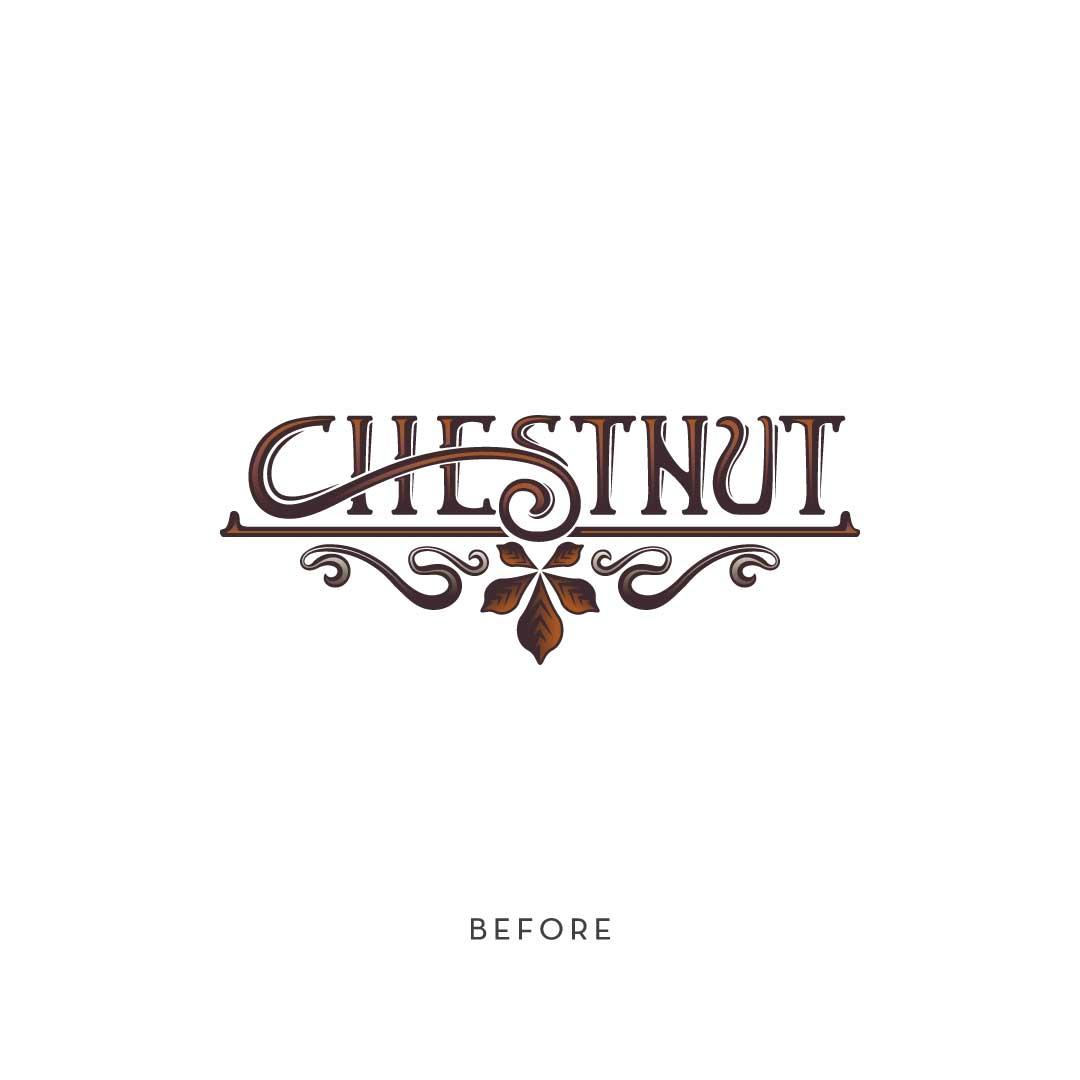 Chestnut logo OLD