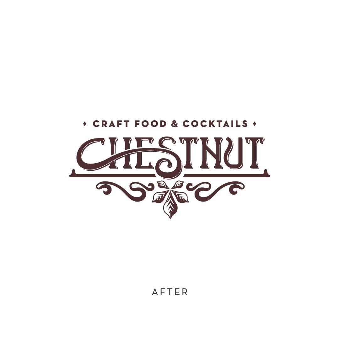 Chestnut logo NEW