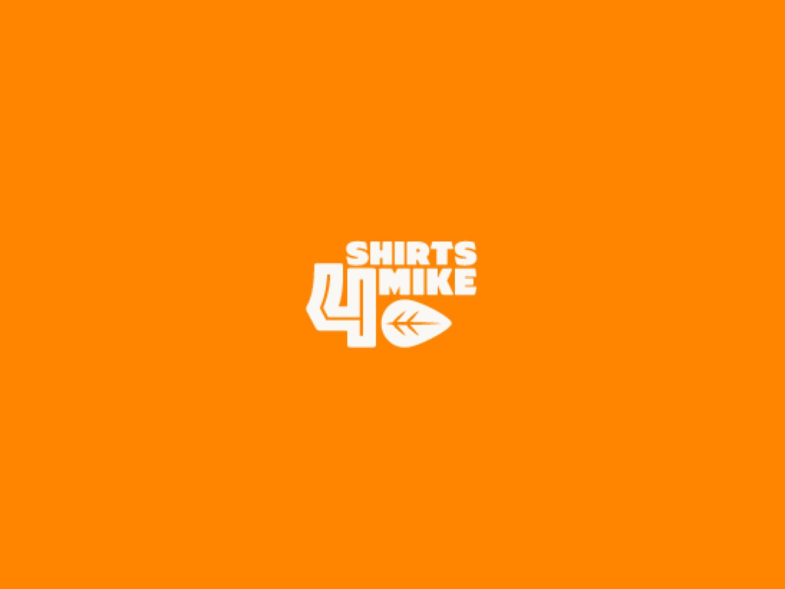 Shirts4Mike Logo