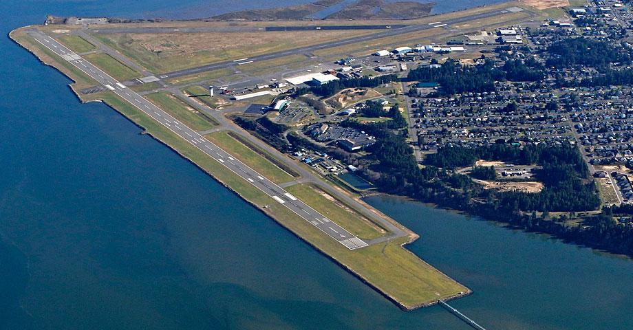 Southwest Oregon Regional Airport