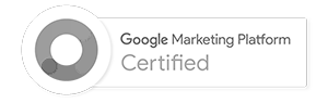 Google Marketing Platform Certified