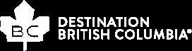 Destination B.C. Logo