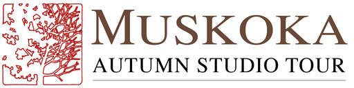 Muskoka Autumn Studio Tour