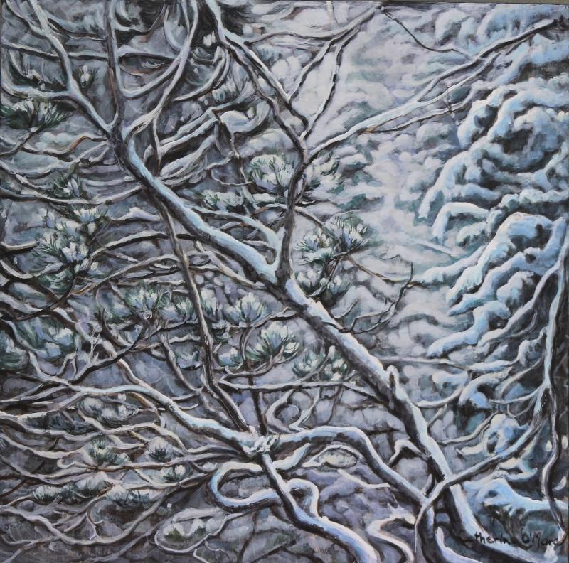 Winter's Gray