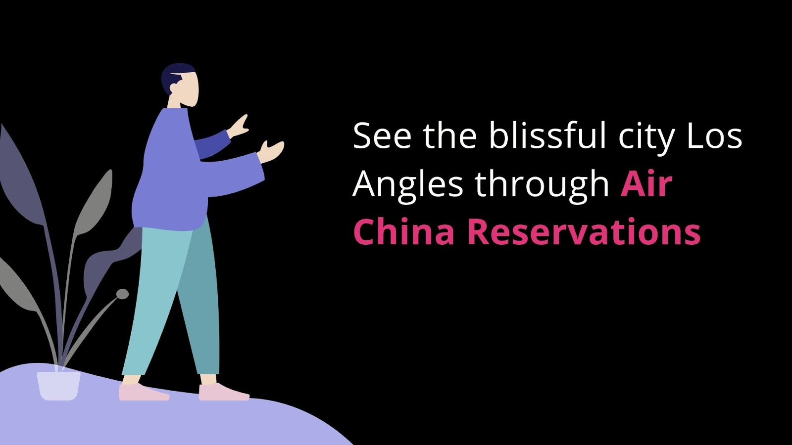 Air China Reservations