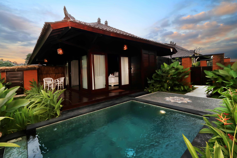 KVUB Private Pool Villa