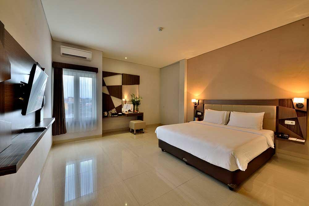 HDFMY Fortuna Suite