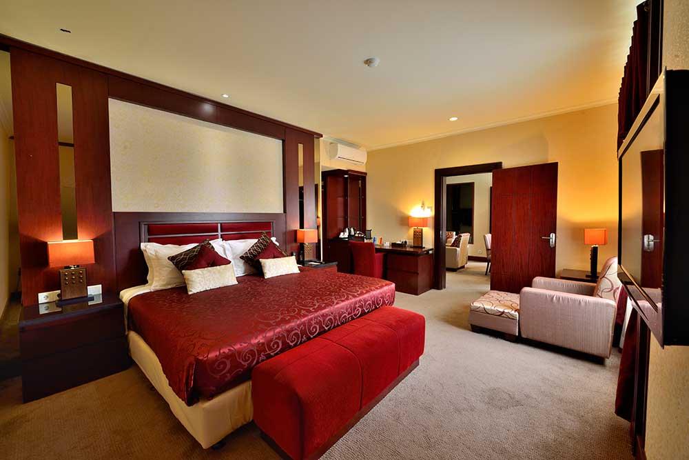 HDC Royal Suite
