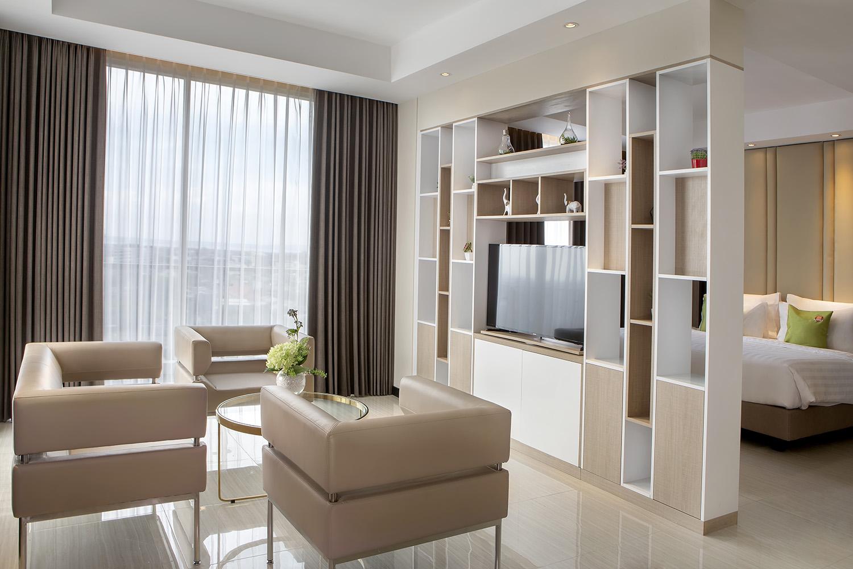 HDPCS Royal Suite