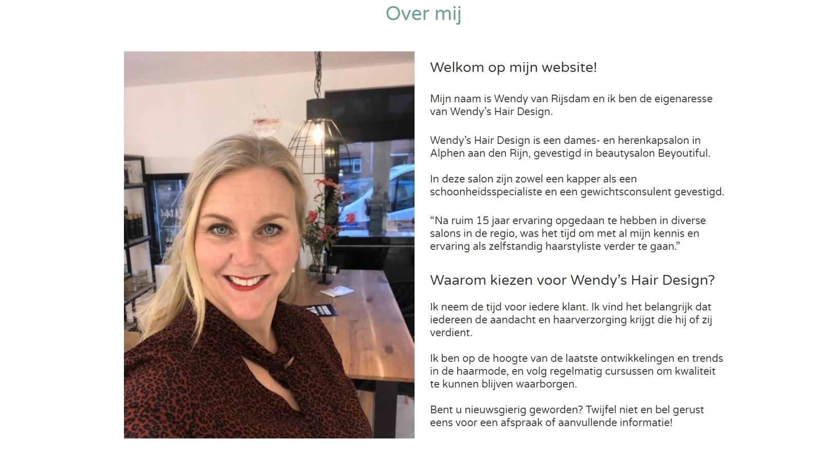 Eindresultaat foto voor het project Clecon. Sync-development Alphen aan den Rijn.