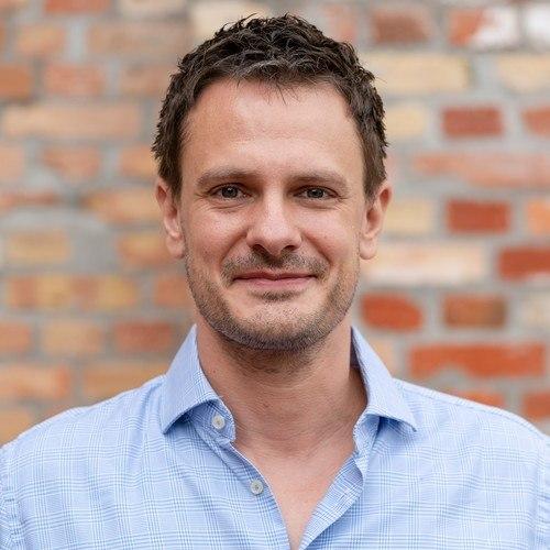 Christoph Müller-Guntrum CEO Futuri Genitori