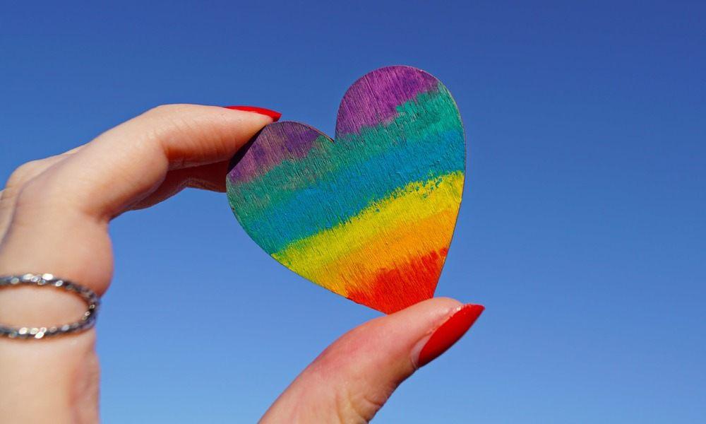 gravidanza fivet ivf gay LGBT