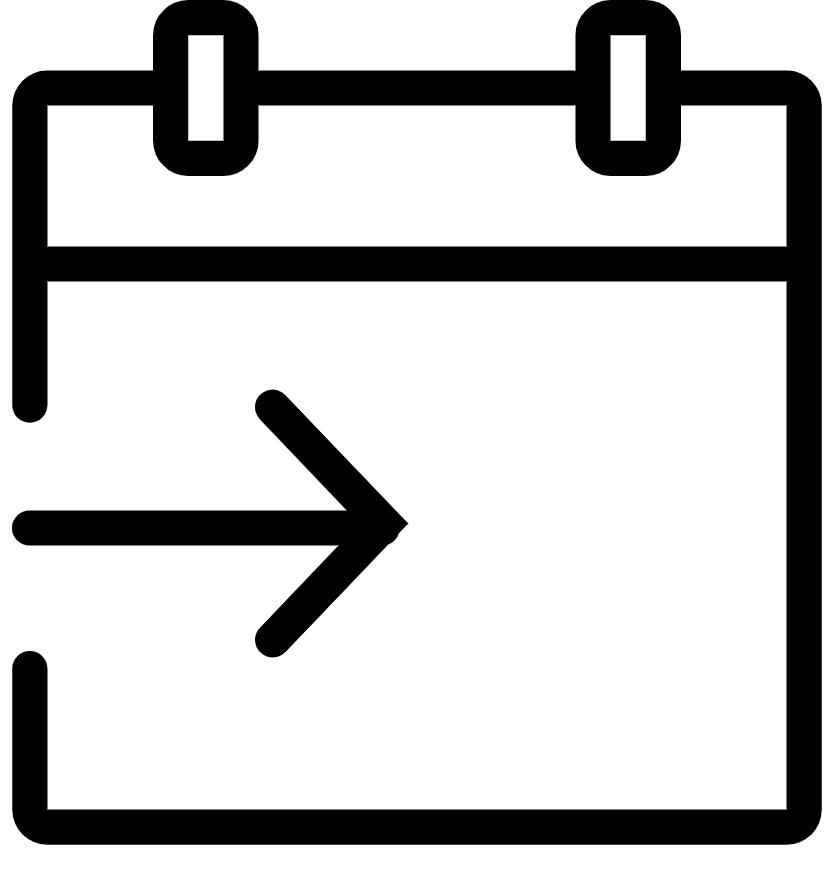 Start Date Icon