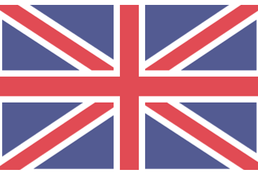 GB Flag Icon