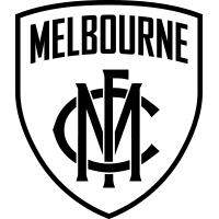 Melbourne FB logo