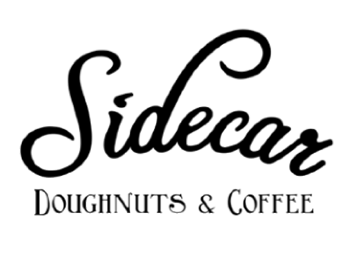 Sidecar Donuts logo