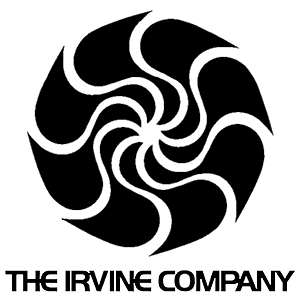 The Irvine Company logo