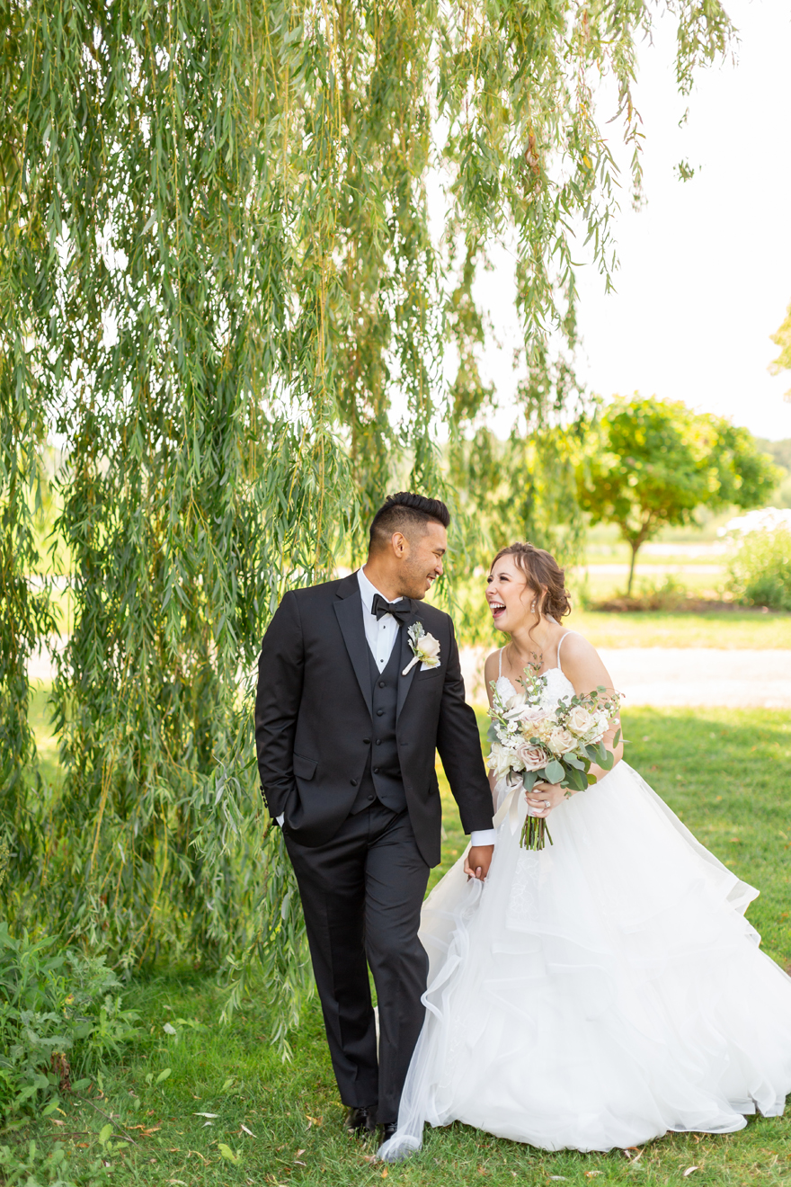 Featured Wedding