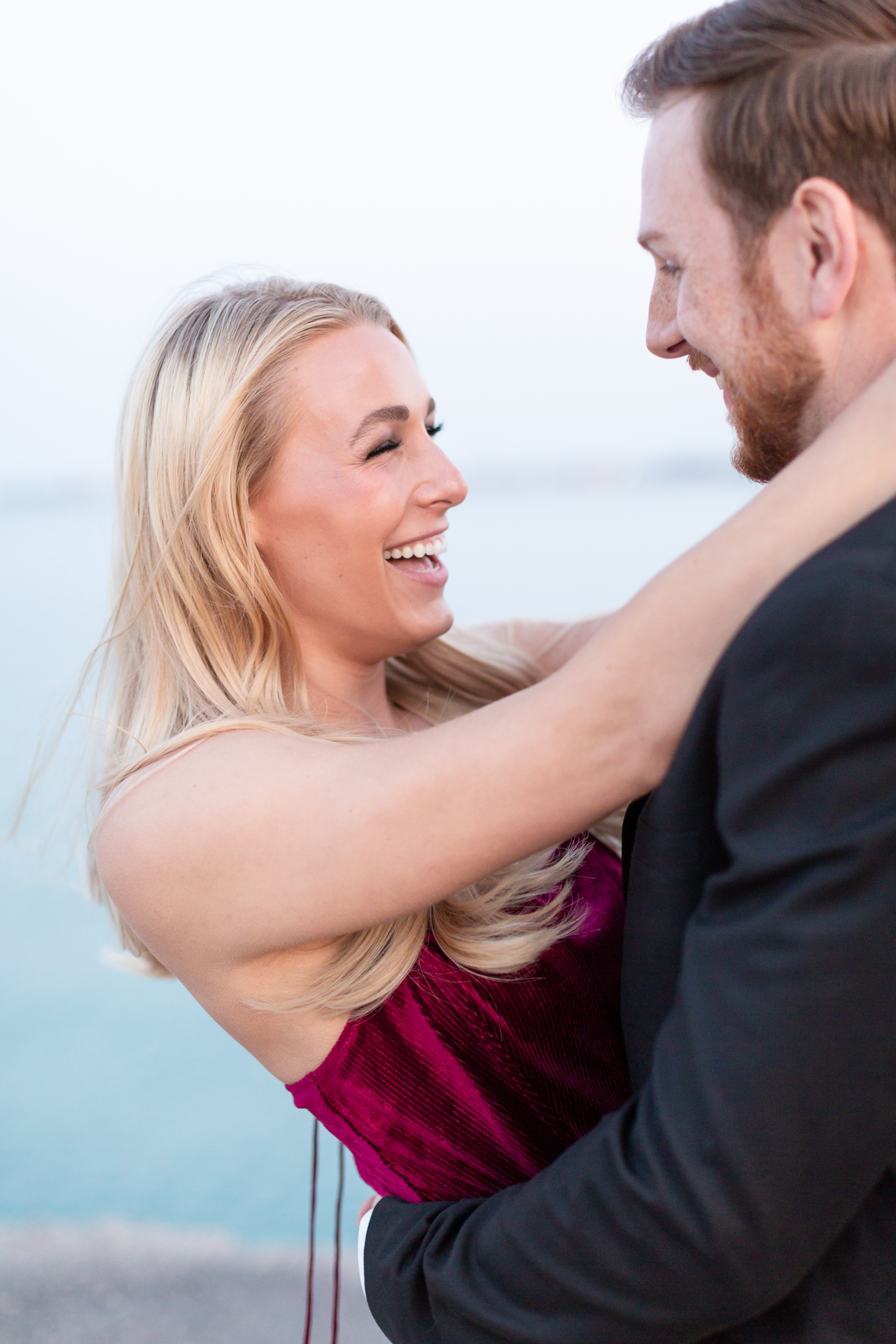 Featured Engagement