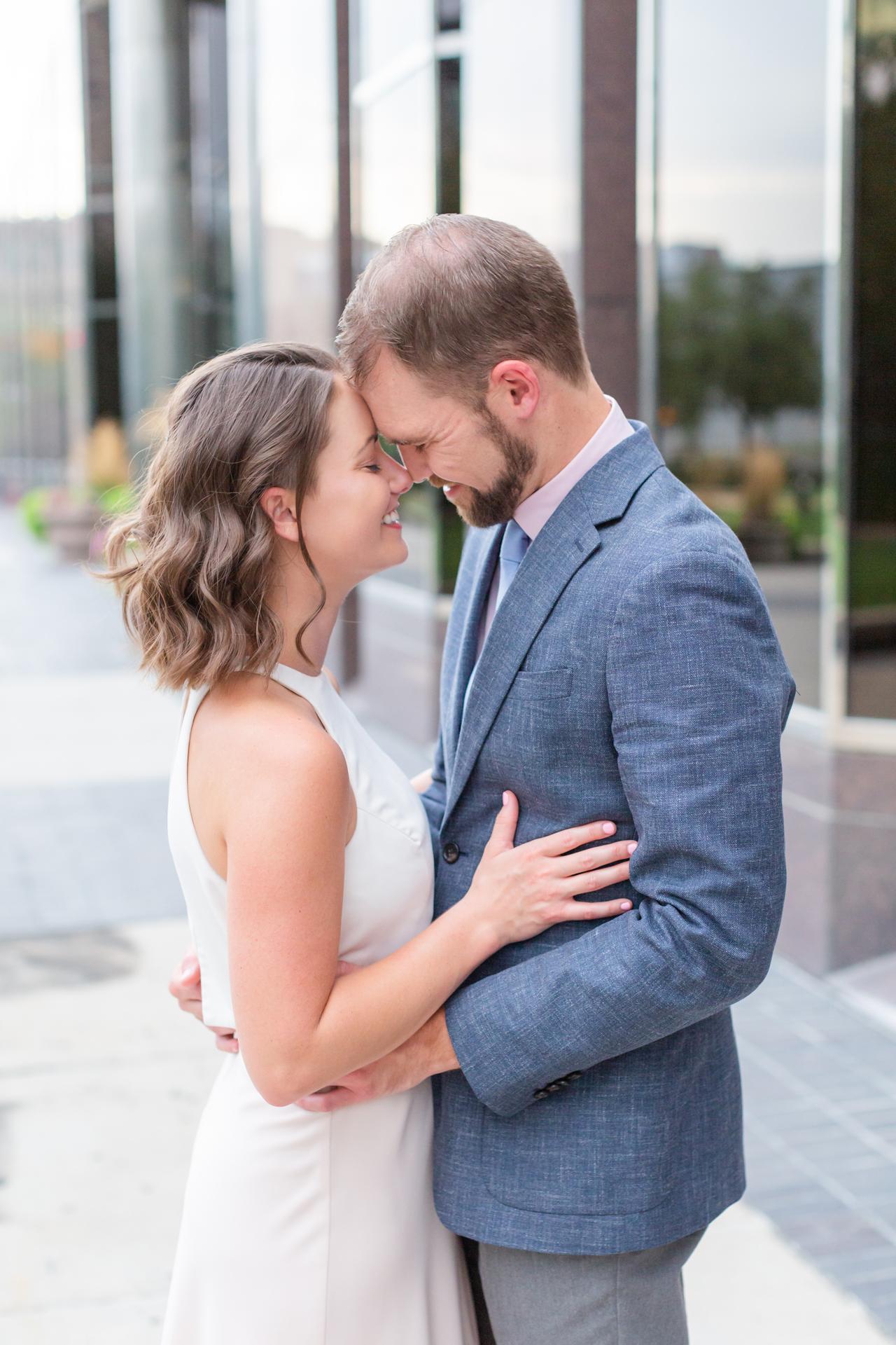 Boise Engagement