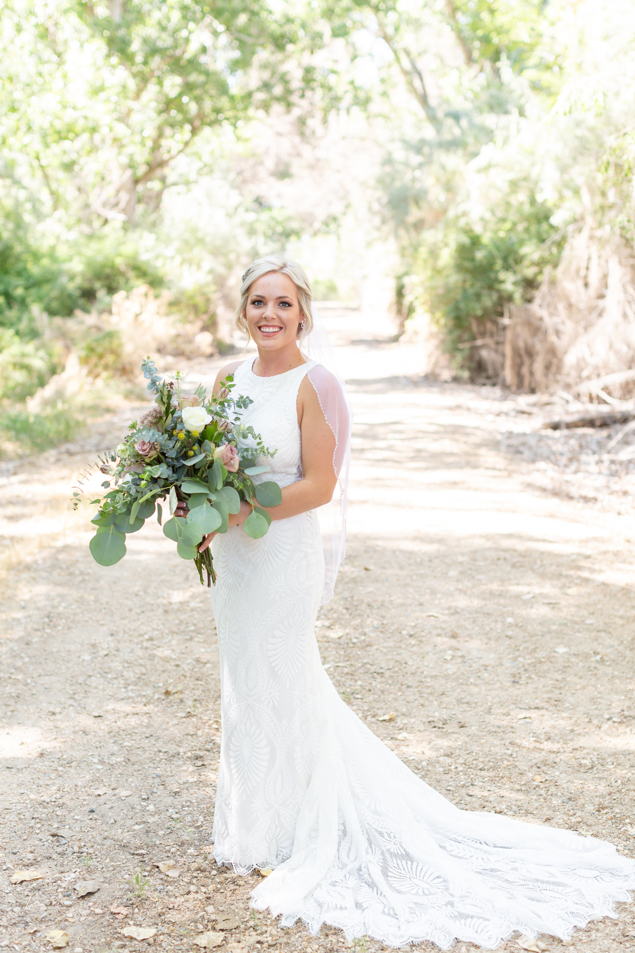 Featured Boise Wedding