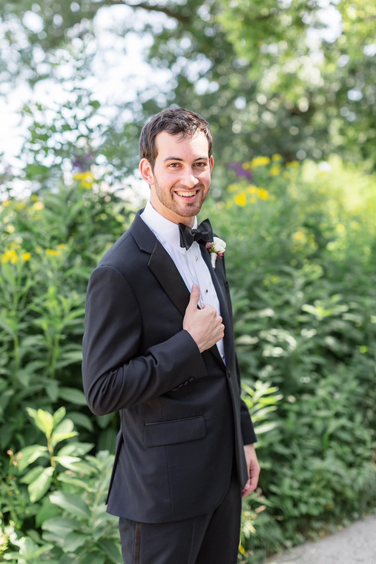 Featured Chicago Wedding