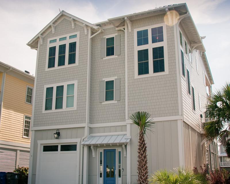 new home by custom ocean isle builder