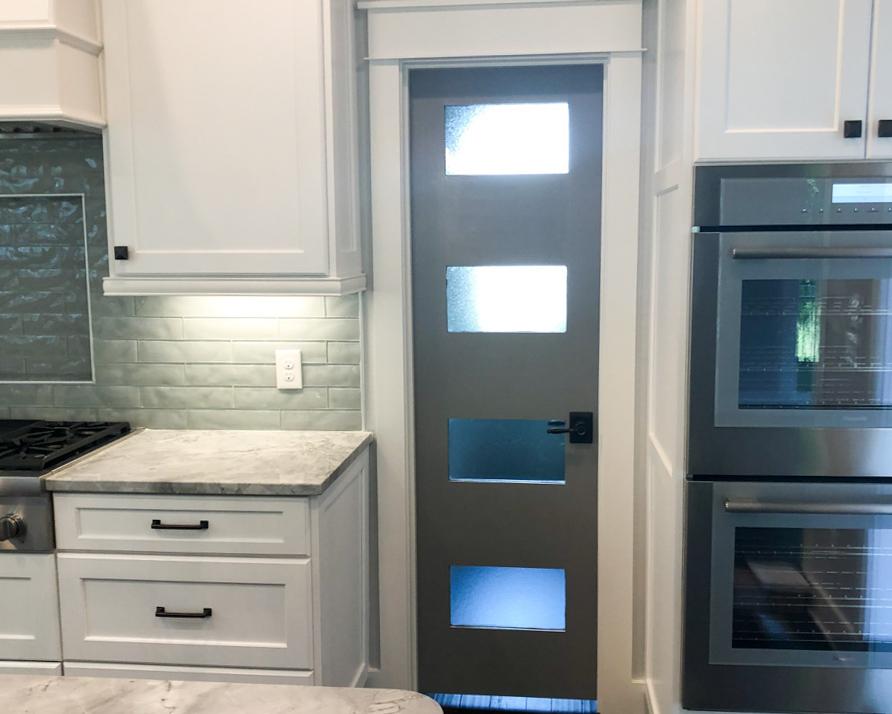 custom pantry by crews construction