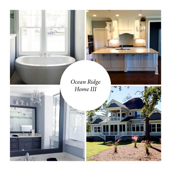 custom homes by ocean isle beach builder
