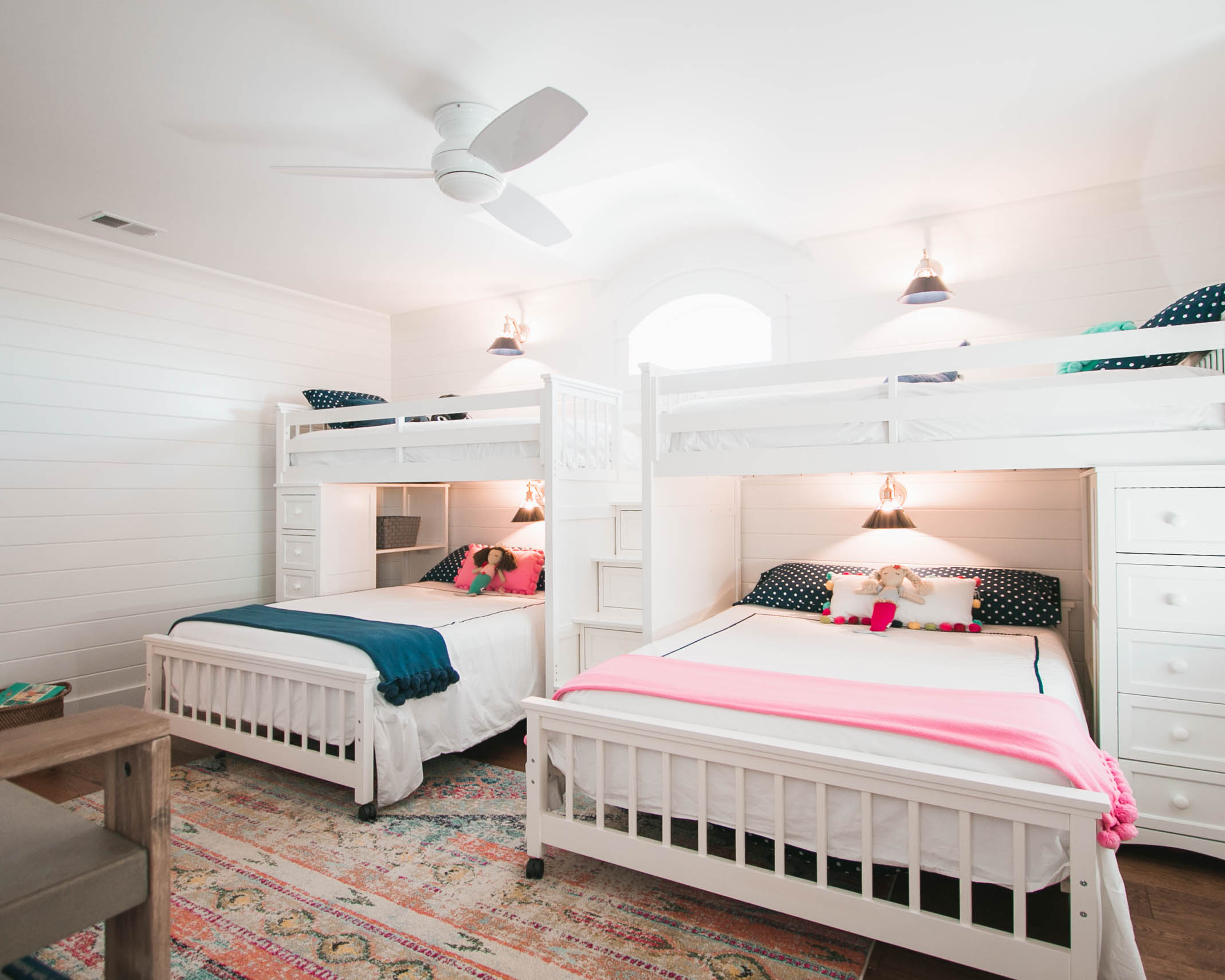 kids bedroom by ocean isle beach nc contractor