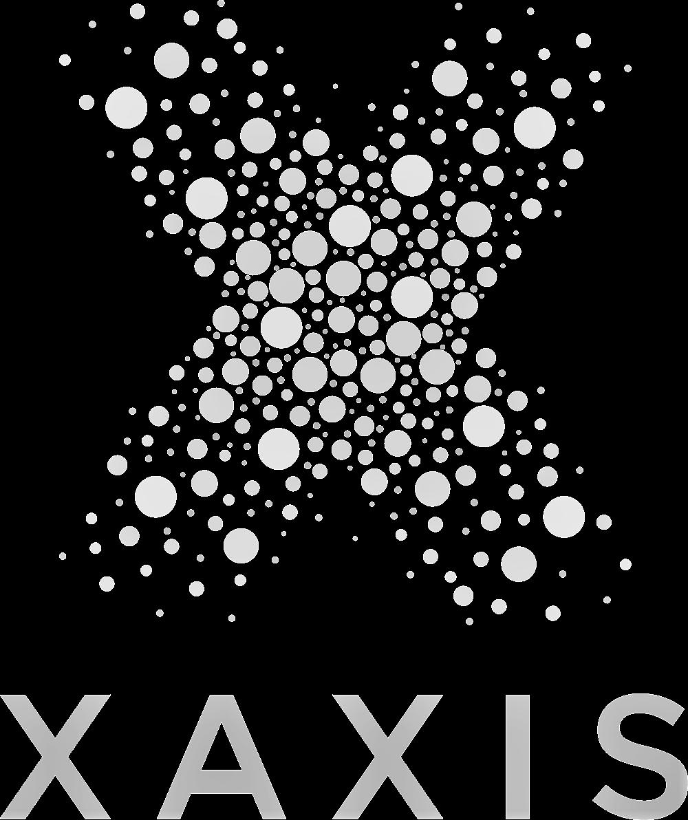 xaxis Icon