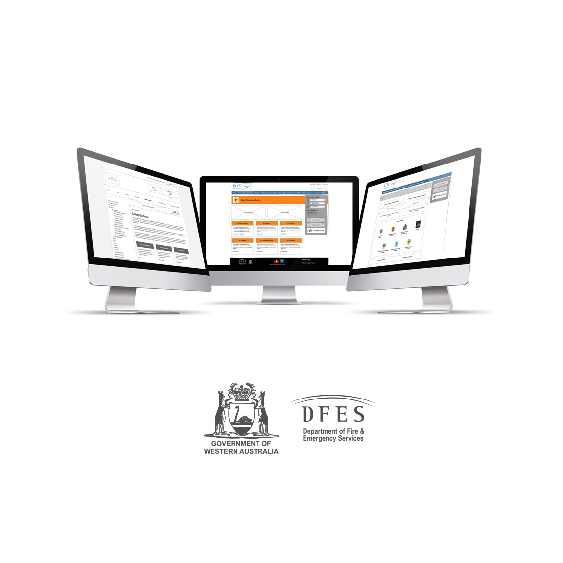 DFES WA Volunteers Hub